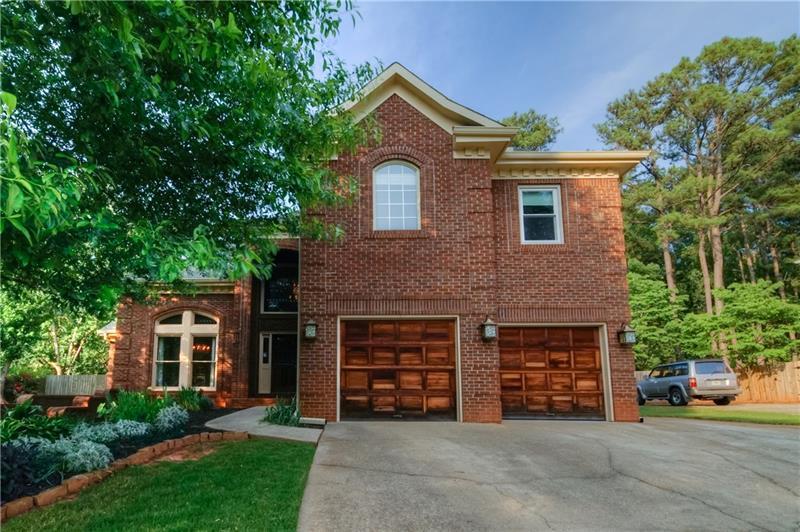 1100 Henry Terrace, Lawrenceville, GA 30046