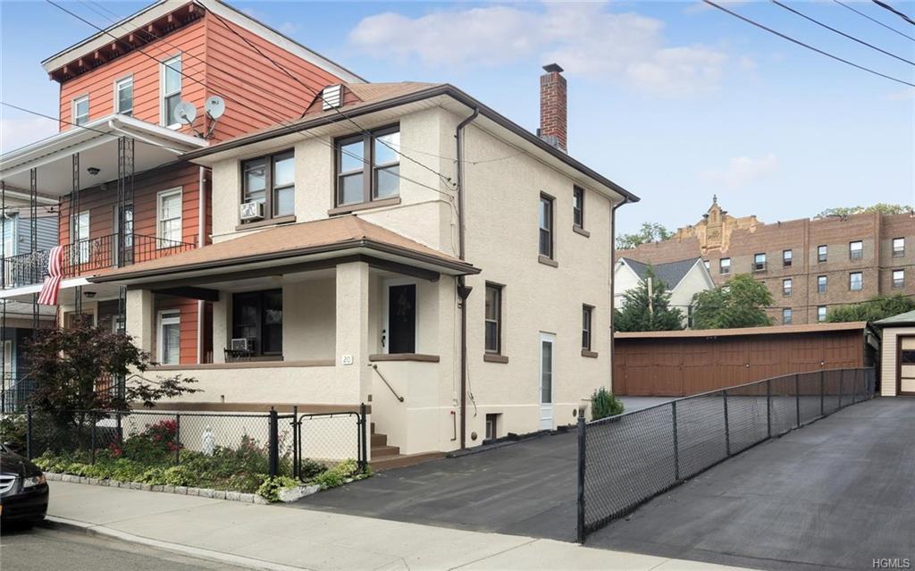 20 Kendall Avenue, Sleepy Hollow, NY 10591