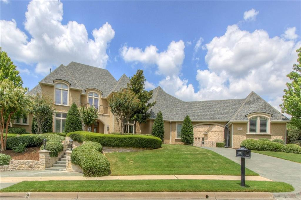 5371 Lago Vista Lane, Frisco, TX 75034