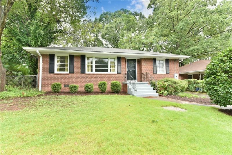 1507 SE May Avenue, Atlanta, GA 30316