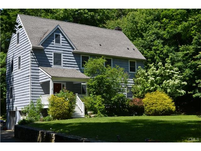 55 Anthony Lane, New Canaan, CT 06840