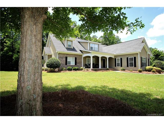 5907 Windy Knoll Lane, Mint Hill, NC 28227
