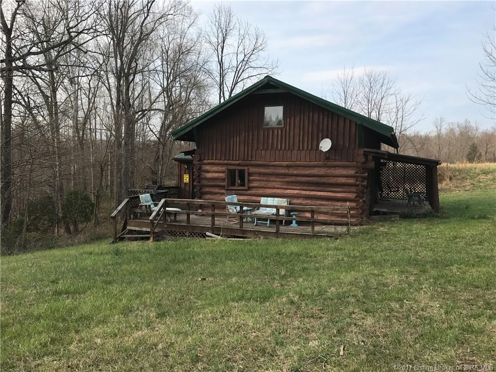 1916 Bogard Hollow Road, English, IN 47118