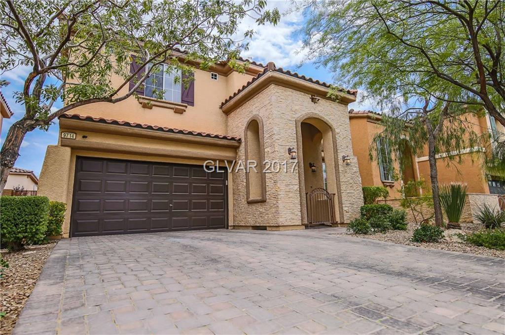 9714 GIFTHOUSE Street, Las Vegas, NV 89178