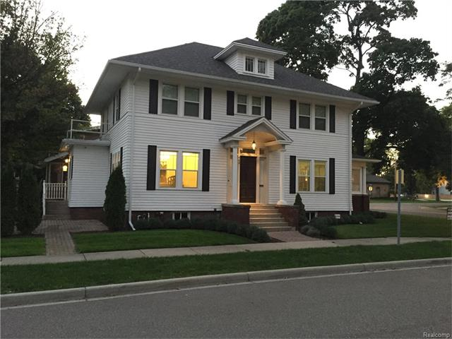 443 WESLEY ST, Rochester, MI 48307