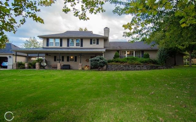 11012 N Hwy 170, Prairie Grove, AR 72730