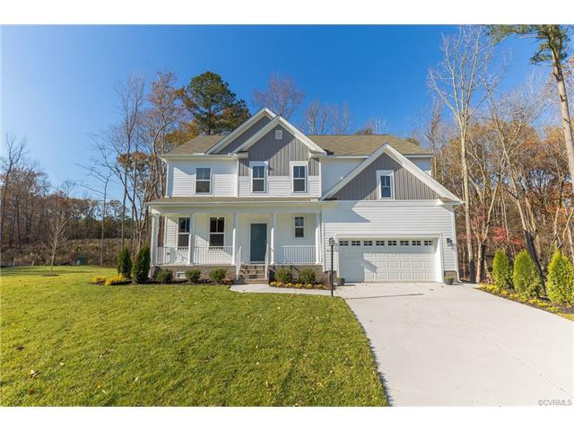 0000 Turner Forest Road, Henrico, VA 23231
