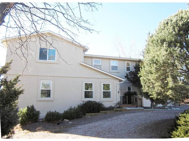 3820 Stetson Court, Colorado Springs, CO 80907