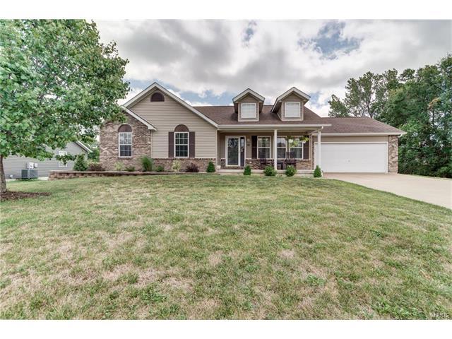 260 Creekwood, Troy, MO 63379