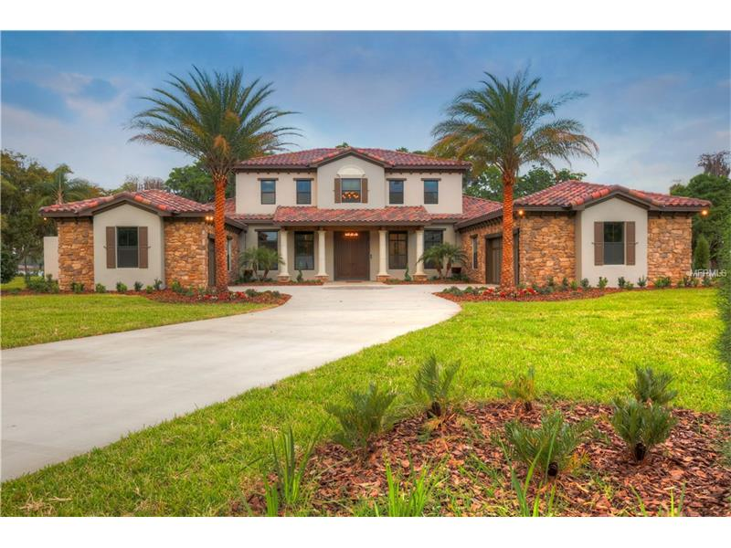 18707 CYPRESS SHORES DRIVE, LUTZ, FL 33548