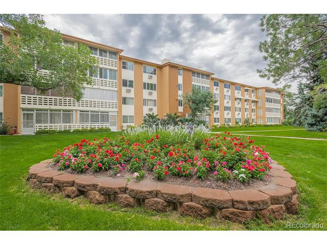 495 S Dayton Street 7D, Denver, CO 80247