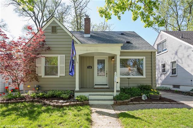 2108 BROCKTON Avenue, Royal Oak, MI 48067