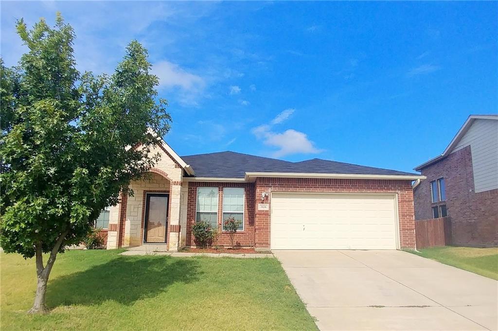 3436 Replay Lane, Little Elm, TX 75068
