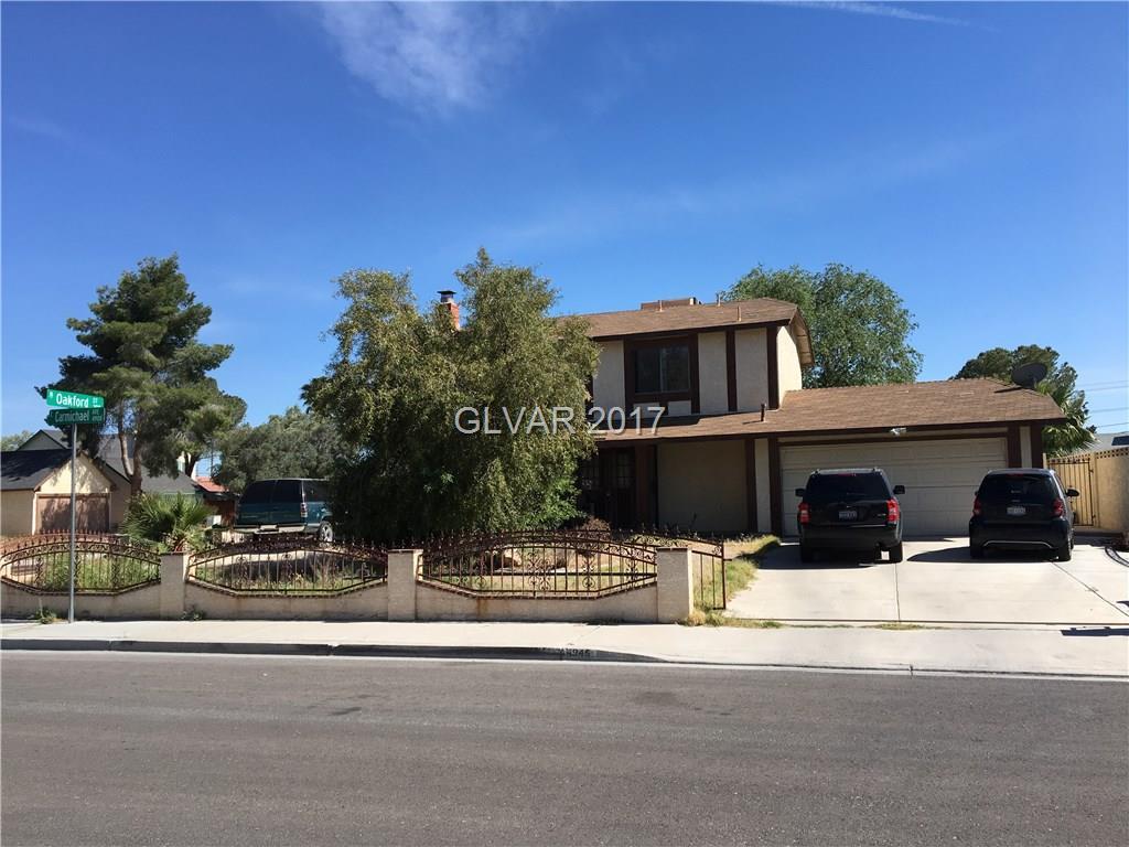 4945 CARMICHAEL Avenue, Las Vegas, NV 89110