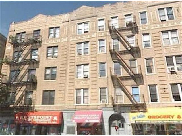 907 Southern Boulevard 51, Bronx, NY 10459