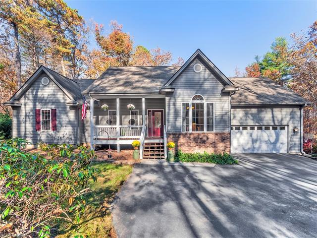 112 French Mill Trail, Mills River, NC 28759