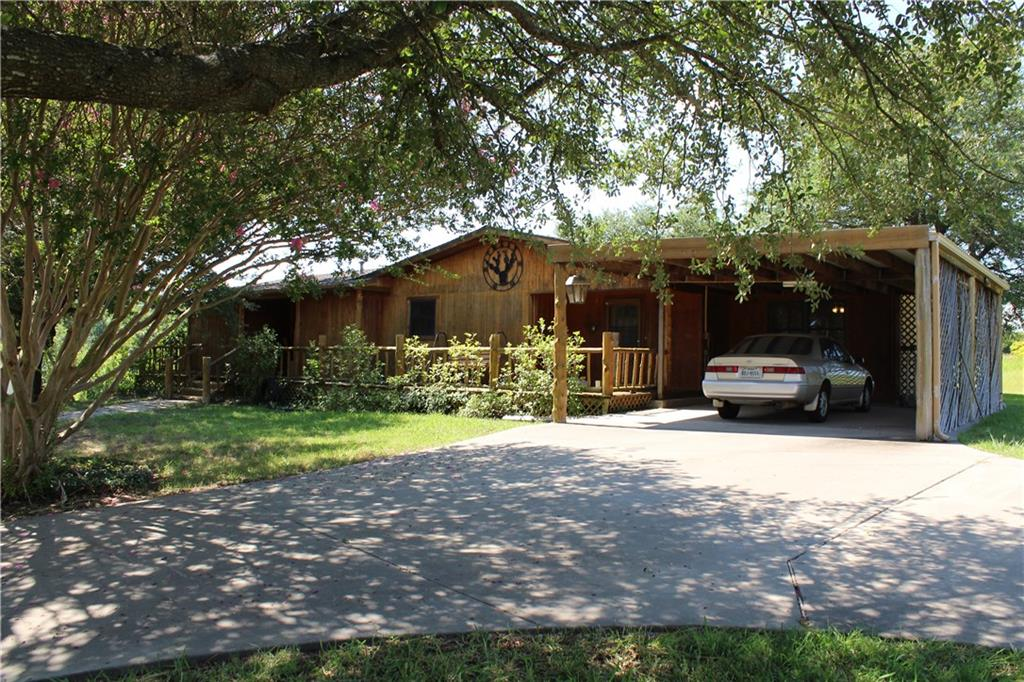 264 Bennett Road, Howe, TX 75459