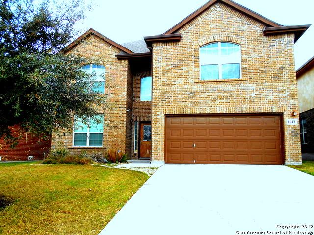 1012 MAGELLAN, Windcrest, TX 78239
