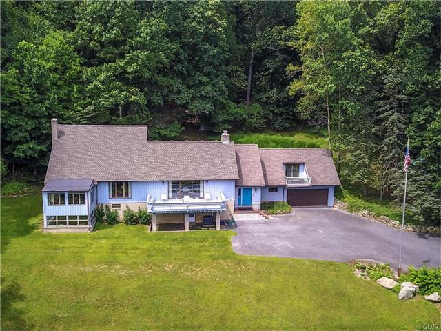 2323 Springtown Hill Road, Lower Saucon Twp, PA 18055