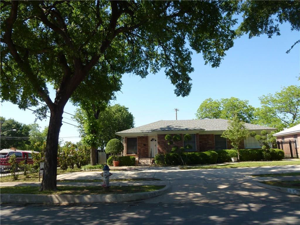 3705 Seguin Drive, Dallas, TX 75220