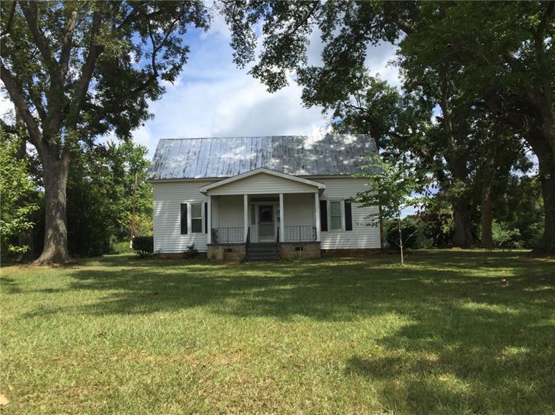 144 Roper Road, Shady Dale, GA 31085