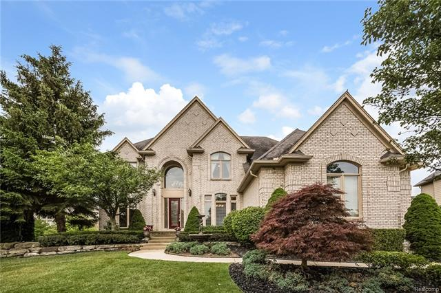 48741 Stoneridge Drive, Northville, MI 48168