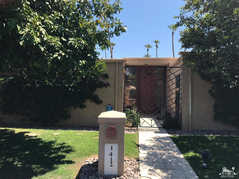 1412 Tamarisk West Street 3, Rancho Mirage, CA 92270