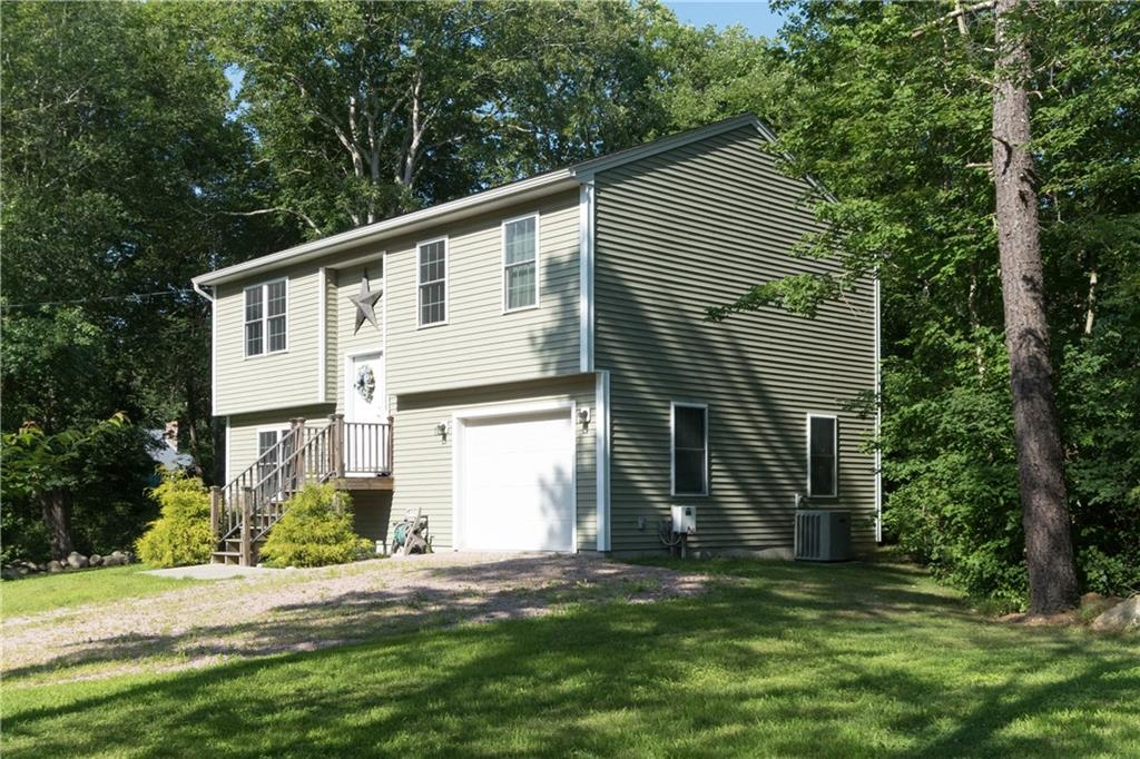 Raised Ranch Homes For Sale In Rhode Island