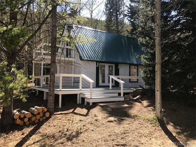 7297 County Road 43, Bailey, CO 80421