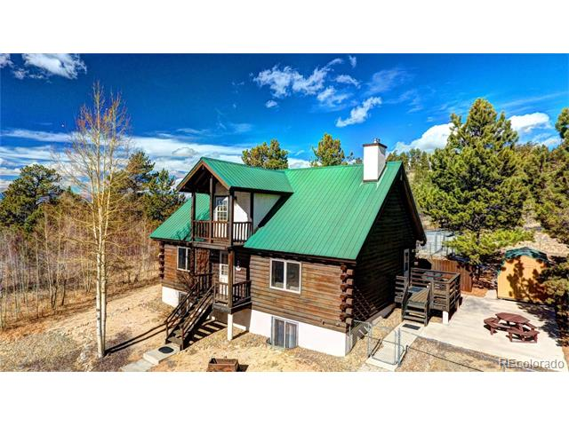 520 Willow Court, Jefferson, CO 80456