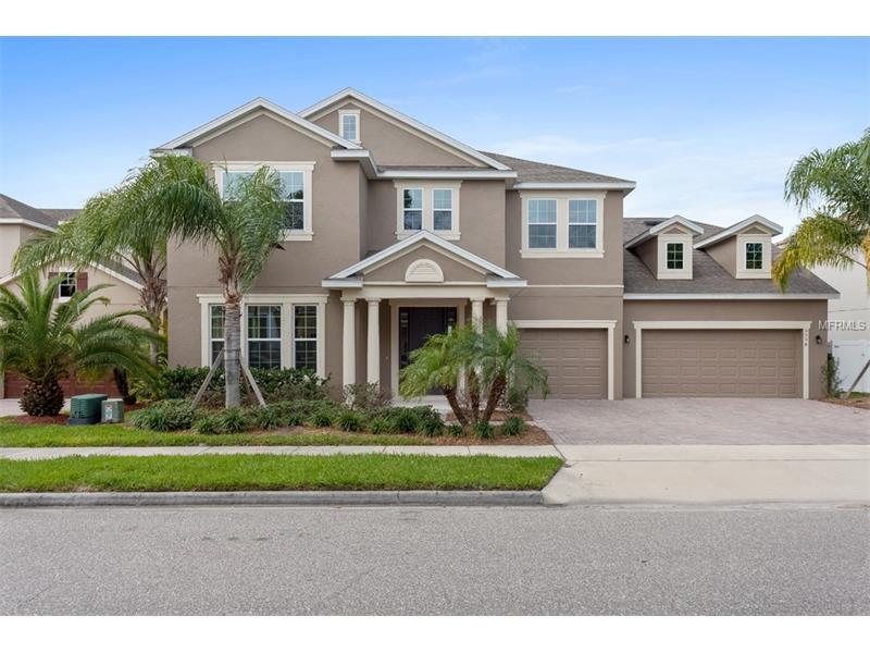 5534 REMSEN CAY LANE, WINDERMERE, FL 34786