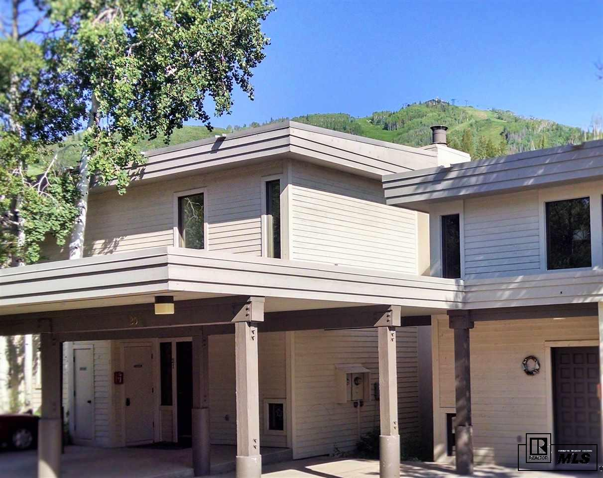 2425 Storm Meadows Drive #21, Steamboat Springs, CO 80487