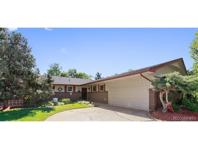 946 S Cole Drive, Lakewood, CO 80228