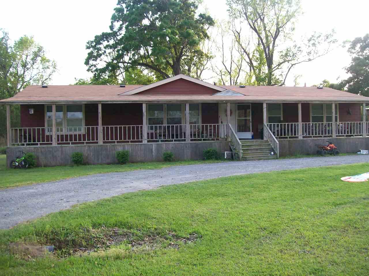 4087 W Farm Market 1013, Kirbyville, TX 75956