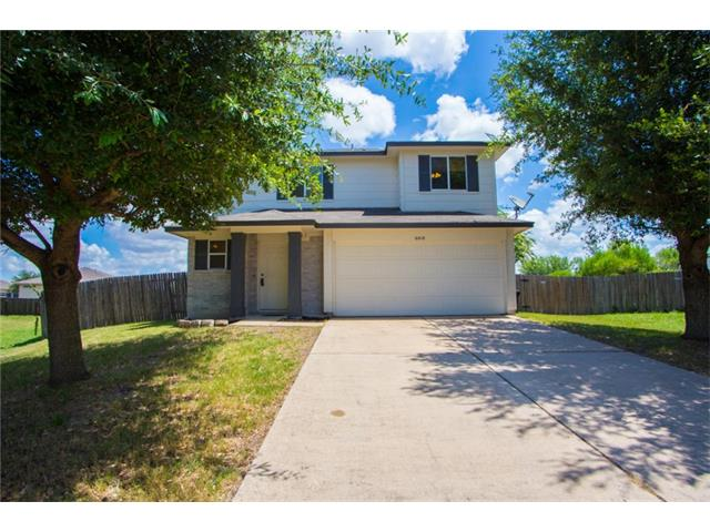 6018 Andross Ct, Hutto, TX 78634