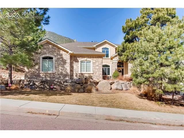 420 Paisley Drive, Colorado Springs, CO 80906