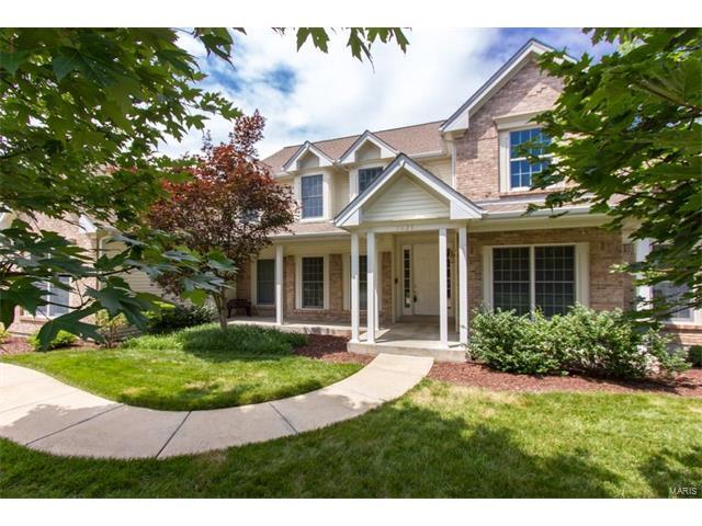 1623 Ashford Oaks Court, Wildwood, MO 63038