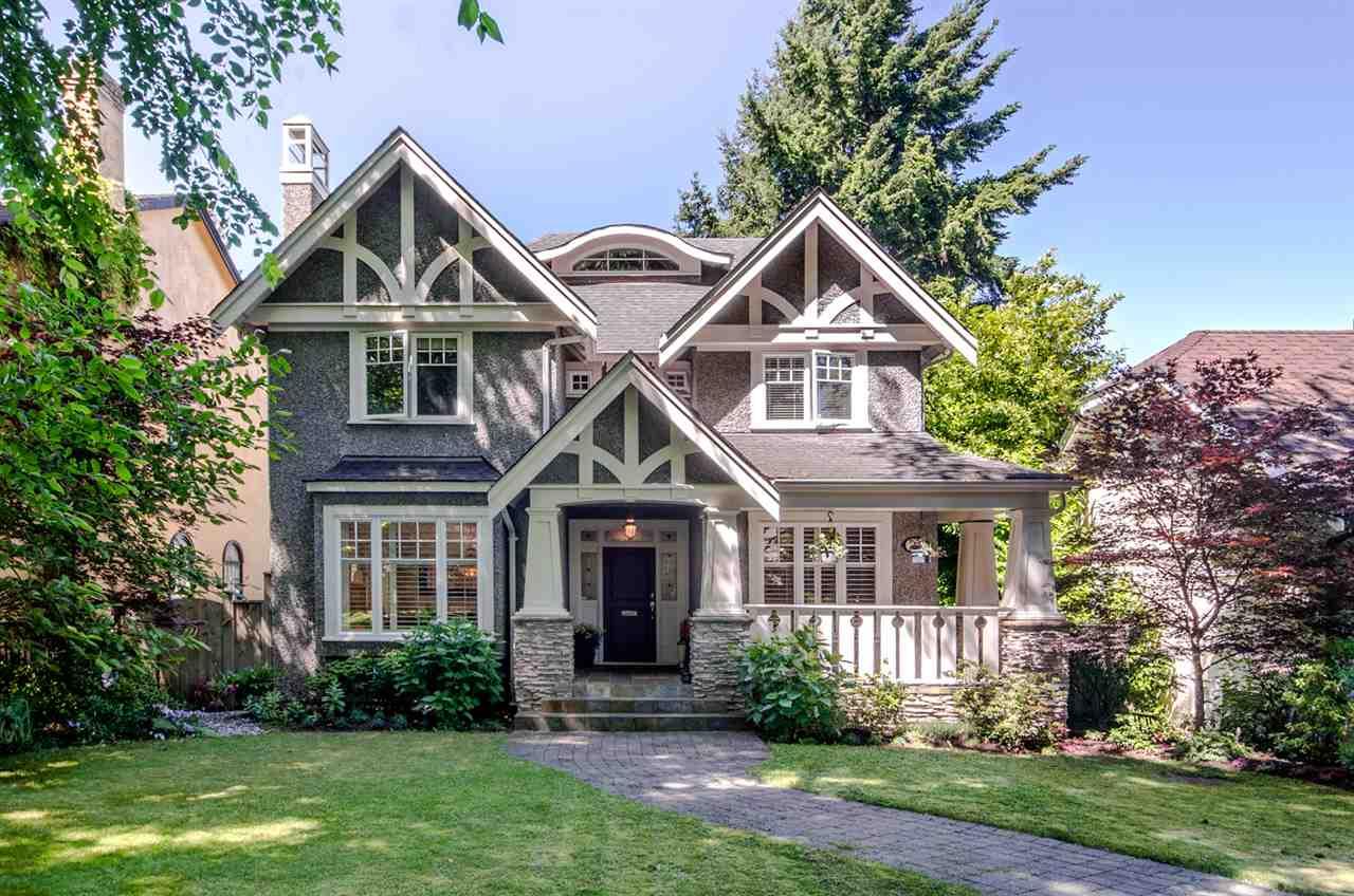 3241 W 24TH AVENUE, Vancouver, BC V6L 1R8