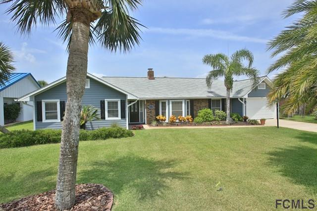 228 Ocean Palm Drive, Flagler Beach, FL 32136