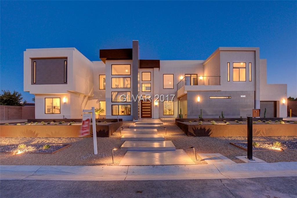 6345 WESTWIND Road, Las Vegas, NV 89118