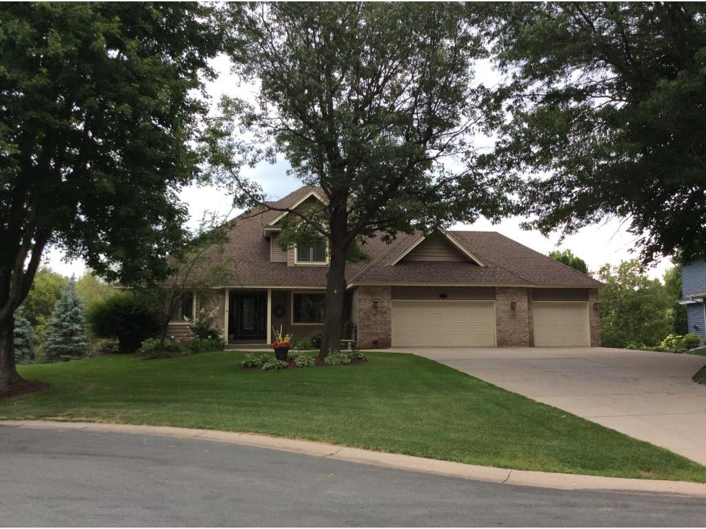 12165 Ivywood Street NW, Coon Rapids, MN 55433