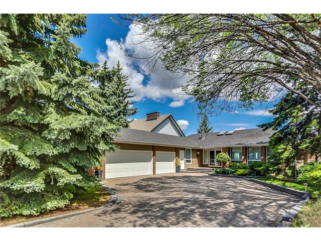 56 PATTERSON Drive SW, Calgary, AB T3H 2B7