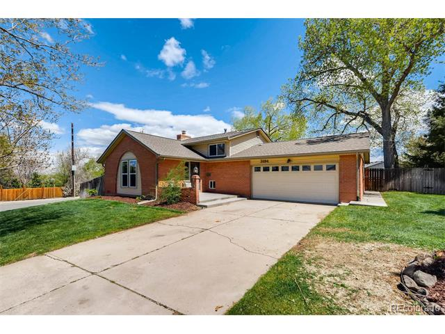 3184 Routt Street, Lakewood, CO 80215