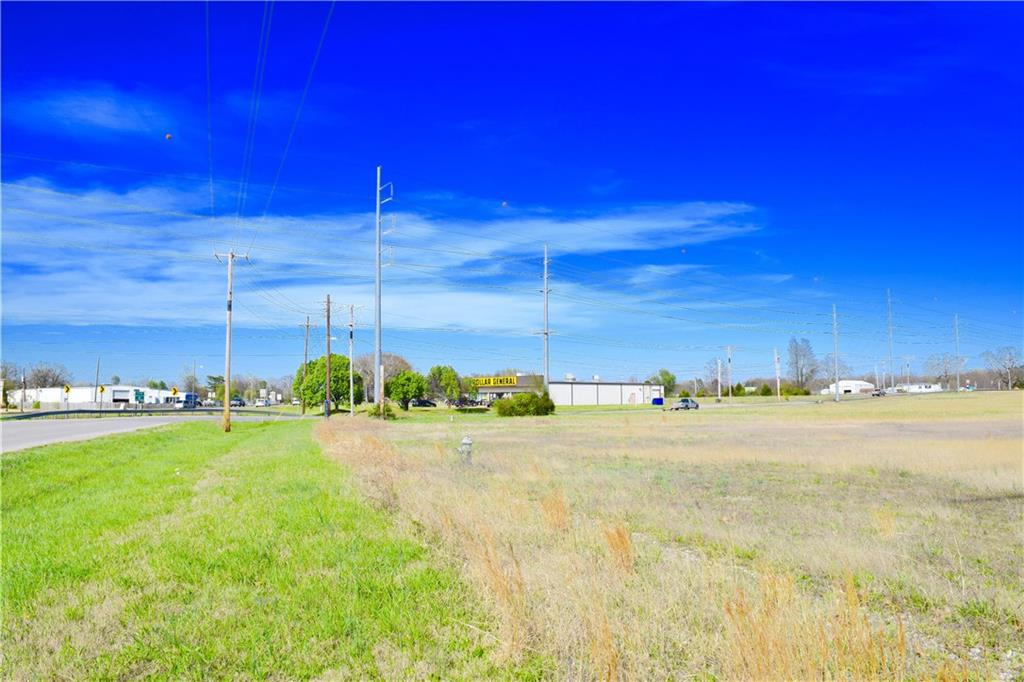 7.5AC W Stave Mill RD, Rogers, AR 72756