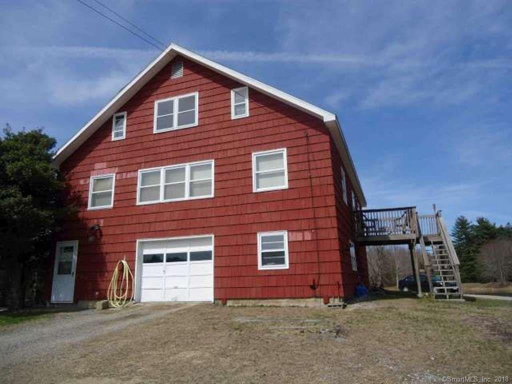 61 Lily Pond Road, Griswold, CT 06351