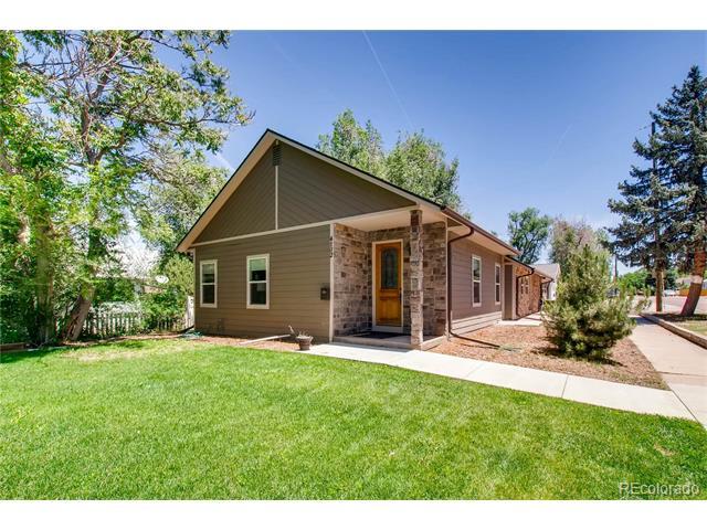 4102 Depew Street, Denver, CO 80212