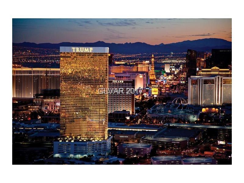 2000 FASHION SHOW Drive 4603, Las Vegas, NV 89109