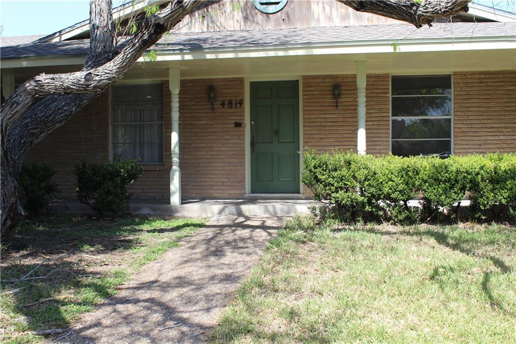 4814 Wooldridge Road, Corpus Christi, TX 78413
