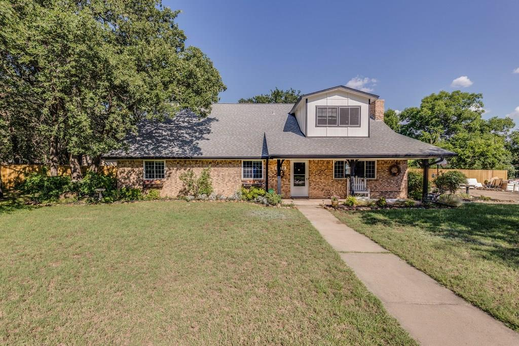 5412 Rustic, Colleyville, TX 76034