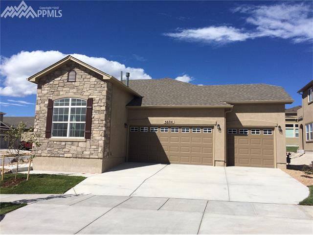 5604 Cubbage Drive, Colorado Springs, CO 80924